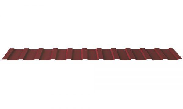 Lineve - Cobertura em Chapa Lacada - Chapa Perfilada - 11 Ondas_1
