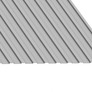 Lineve - Cobertura em Chapa Lacada - Chapa Perfilada - 11 Ondas_2