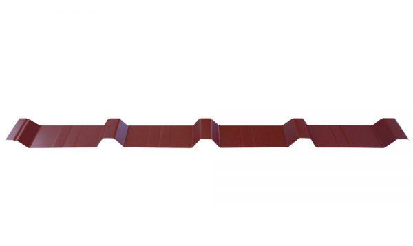 Lineve - Cobertura em Chapa Lacada - Chapa Perfilada - 5 Ondas_1