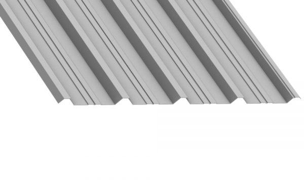 Lineve - Cobertura em Chapa Lacada - Chapa Perfilada - 5 Ondas_2