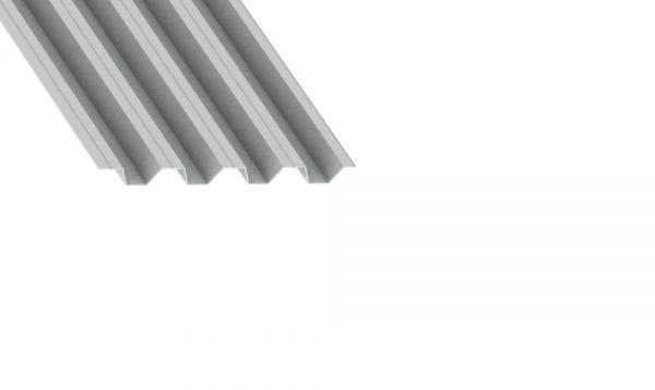 Lineve - Cobertura em Chapa Lacada - Chapa Perfilada - Colaborante_2