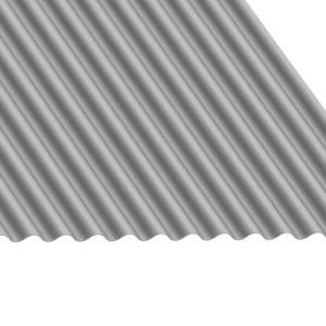 Lineve - Cobertura em Chapa Lacada - Chapa Perfilada - Ondulada_2