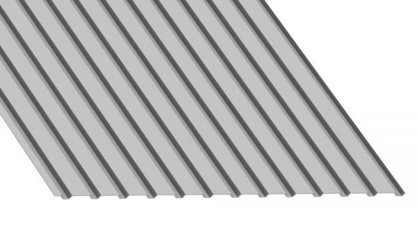 Lineve - Cobertura em Chapa - Lacada - Chapa Perfilada - Quinada_2