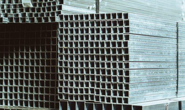 Lineve - Material Siderurgico - Tubo Zincado - TuboQuadrado