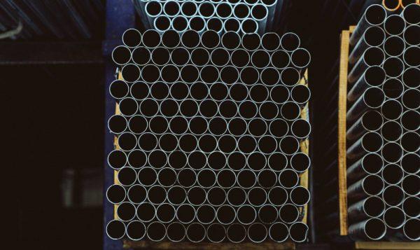 Lineve - Material Siderurgico - Tubo Zincado - Tubo Circular
